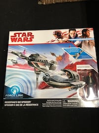 Star Wars Ski Speeder Corona, 92879