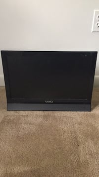 vizeo 18.5 inch  tv