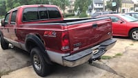 Ford - F-250 - 2003 Milwaukee