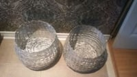 Decorative  baskets Brampton, L6Y 2S9