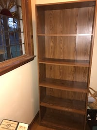 Large bookcase Mint Hill, 28227