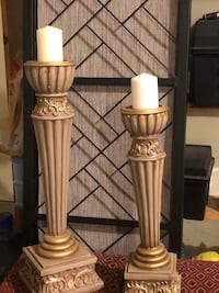 BOWRING CANDLE HOLDERS Kitchener, N2P 1E2