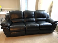 Recliner sofa Mc Lean, 22102