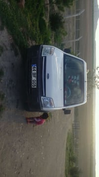 Ford - Courier - 2005