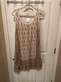 Never worn Altard state dress size L  Buford, 30519