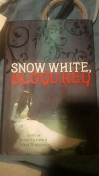 Snow White Blood Red  Tacoma, 98405