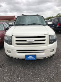 Ford - Expedition - 2008 Felton