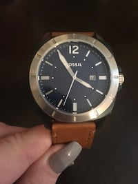 Men's XL Fossil Watch Virginia Beach, 23455