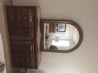 5 piece bedroom set  Scarborough