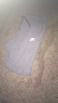 Grey Nike joggers (Large) Lincoln, 68508