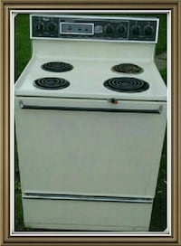 Electric Stove - $95 Firm Price