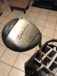 black and gray golf club Cathedral City, 92234