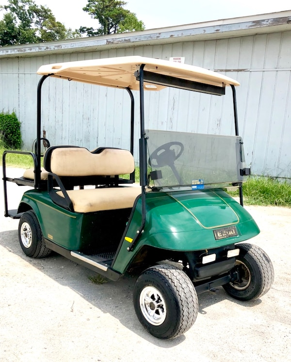 Used Golf cart - FAST for sale in North Myrtle Beach - letgo