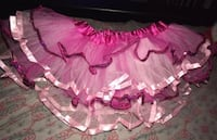red and pink tutu skirt Phoenix, 85035