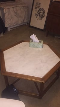 antique marble table  223 km