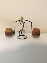 Vietnamese Candle Holder