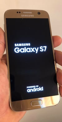 Samsung Galaxy Gold T-Mobile Factory Unlocked Los Angeles, 91311
