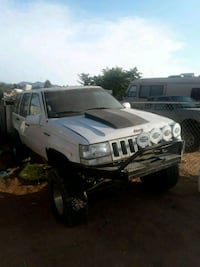 Jeep - Grand Cherokee - 1995 Ramona, 92065