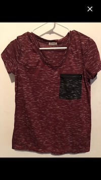 Brand new top size M must sell woman  Montréal, H4E