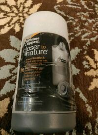 Tommee tippee bottle warmer for travel Toronto, M9R 2S3