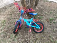 Spider-Man bike  Arlington, 22204
