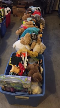 Kids Toys/Books/Stuffed Animals Waynesboro, 17268
