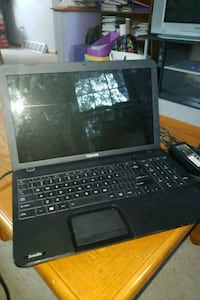 black and gray laptop computer Rexford, 12148
