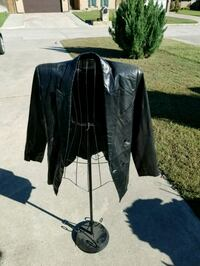 Ladies real leather jacket! 25$ Bethany, 73008