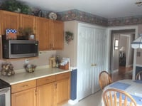 Kitchen Cabinets and Countertops Barrie, L4N 7Z1