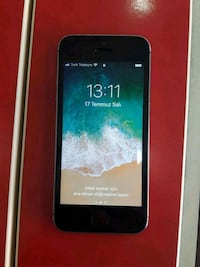ıphone 5s 16gb  Tarsus, 33430