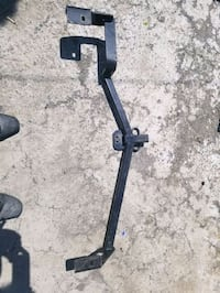 black tow hook came off a 2006 Honda civic only 50 Toronto, M8Z 4P4