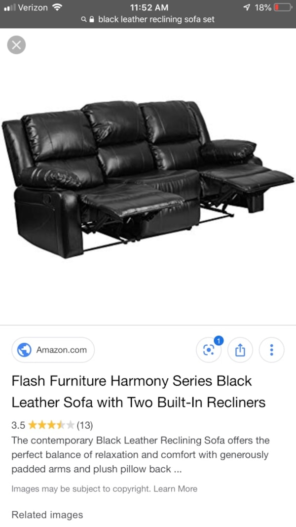 Amazing Two Piece Reclining Sofa And Love Seat I Have In My Storage Looks Like Picture Posted Just Needs To Be Moved And Wiped Down Dailytribune Chair Design For Home Dailytribuneorg