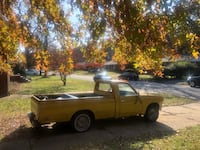 1976 toyota pickup longbed College Park, 20742
