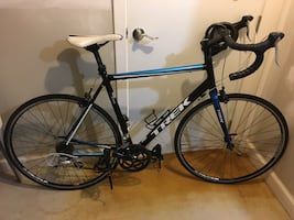 Trek 2013 1.1 H2 Road Bicycle 58cm
