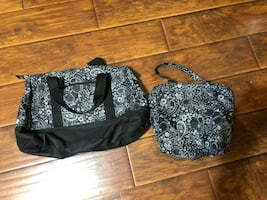 Set of travel bags