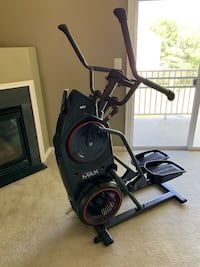 Bowflex Max Trainer 3 for sale. Rarely used and in great condition   Ashburn, 20147