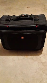 New Wenger laptop Rolling Case