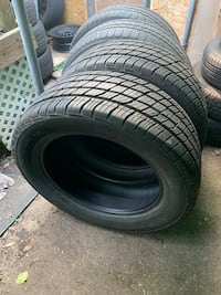 Used tires 275/55r20 Collingdale, 19023