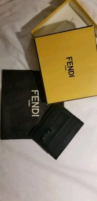 URGENT Authentic Fendi Card holder Greater London, WC1H 9QT