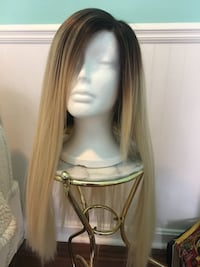 Front Lace Wig Evansville, 47714