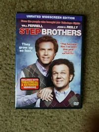 The Complete First Season DVD case Washington, 20010