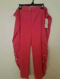 New ladies summer pants. Size XXXL Toronto, M2M 4B9