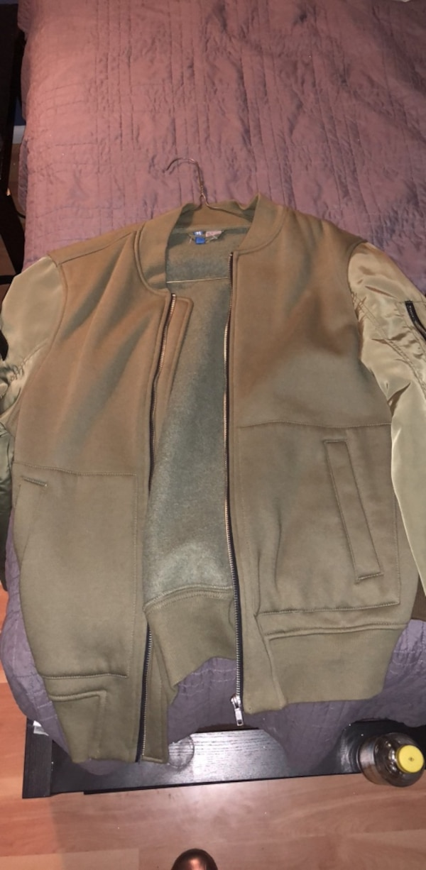 Jacket H&M size small