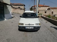 Skoda - Favorit / Forman / Pick-up - 2000 Nevşehir Merkez, 50300