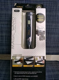 VuPoint Magic Wand Portable Scanner Phoenix, 85044