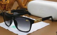 Sunglasses brain new with case Montreal, H1X 2T2
