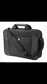 17-17.3 inch HP laptop/briefcase/carry case  Midwest City, 73110