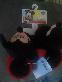 Mickey Mouse slippers Washington, 20001