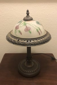 Vintage Table Lamp