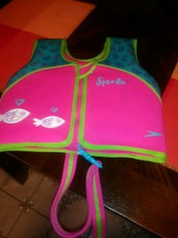 Speedo lifejacket Derby